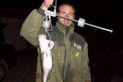 01-12-2014, Kysten, Torsk 1,900 kg, Jesper Hansen