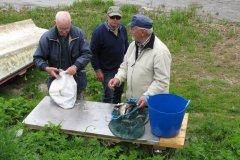 08-05-2012, Pensionisttur Aborrerne sorteres
