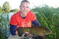 13-06-2006, Privat mose, Suder 2,800 kg, Thomas Holm