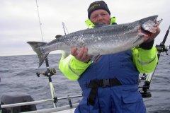 14-04-2016, Østersøen, Laks 8,000 kg, Jesper Andersen