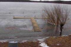 25-02-2006, Is på Tystrup Sø